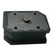 Амортизатор двиг Д-240-1001025